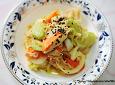 ★알싸하게 맛있는 맛에 중독되버리는 닭가슴살 겨자채!!★