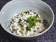 [냉이밥] 맛있는 냉이밥 만들기