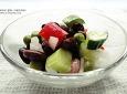 모듬 콩 샐러드(콩부자의 콩사치)