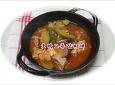 호박고추장찌개~호박 고추장찌개 얼큰하고 칼칼하게 끓이는법