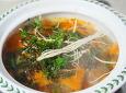 냉이된장찌개~~금방 끓여도 맛있다 !!!