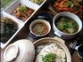 가을이 가기전에 먹어줘야 할 보약~~송이밥&버섯 장아찌