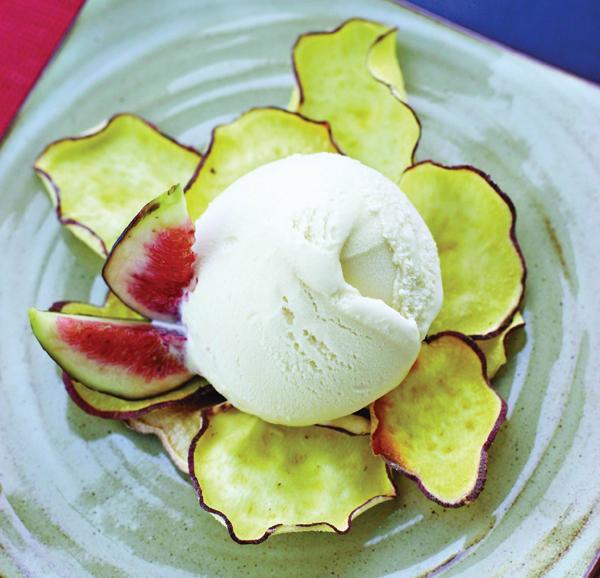 고구마아이스크림