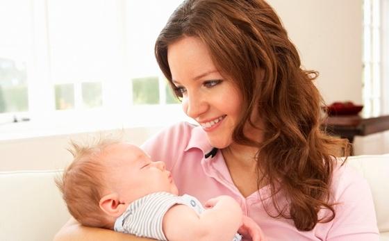 첫 아이 낳으면 시공간 기억력 좋아진다