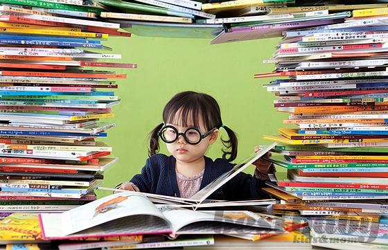 책만 읽는 아이, 유사 자폐증 걱정되는 이유